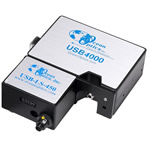 USB4000-FL Spectrofluorometer from Ocean Optics