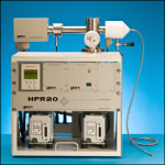 HPR-20 QIC Bench Top Evolved Gas Analysis (EGA) System from Hiden Analytical
