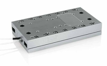 Ultra-High Accuracy Nano-Positioning Linear Stage with Linear Motor-N 664 from PI