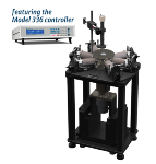 Affordable, general-purpose cryogen-free probe station – Lake Shore Model CRX-6.5K