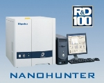 NANOHUNTER Benchtop Total Reflection X-ray Fluorescence (TXRF) Spectrometer