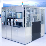 EVG150 Automated Resist Processing System from EV Group