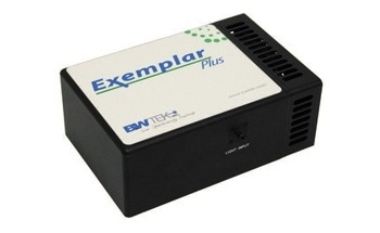 Exemplar Plus High Performance Smart Spectrometer from B&W Tek