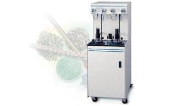 AutoPore IV Series Mercury Porosimeters from Micromeritics