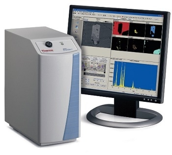Thermo Scientific X-Ray Microanalysis System – NORAN