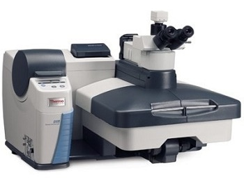 The Thermo Scientific Model DXR Raman Microscope
