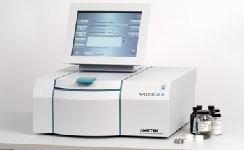 SPECTRO iQ II - XRF Analyzer for Process Control from SPECTRO Analytical Instruments