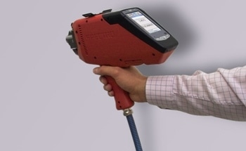 SPECTRO iSORT - Handheld Spectrometer for On-Site Metal Alloy Analysis