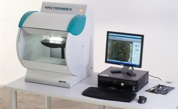 SPECTRO MIDEX - XRF Spectrometer from SPECTRO Analytical Instruments