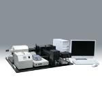 Near-Infrared Fluorescence Lifetime Spectroscopy System - C7990-1 from Hamamatsu