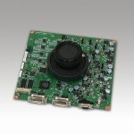 C10000-201 - Time Delay Integration Camera with Back-Thinned CCD Sensor from Hamamatsu