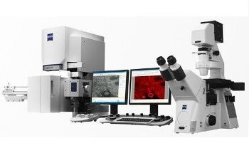 Shuttle & Find for Life Sciences from Carl Zeiss