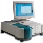 Agilent/Varian Cary 50 UV-Vis Spectrophotometer from Conquer Scientific