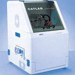 CATLAB-PCS Microreactor - MS for Catalysis Studies from Hiden Analytical