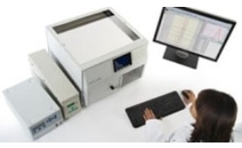 Modular GPC/SEC for Molecular Weight Characterisation of Proteins and Polymers - Viscotek RImax from Malvern Instruments