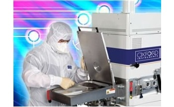 Deep Silicon Etch Technology for MEMS Applications - PlasmaPro Estrelas100 from Oxford Instruments