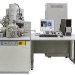 FIB System for Semiconductor SEM/TEM Sample Preparation – FB2200 Focused Ion Beam from Hitachi