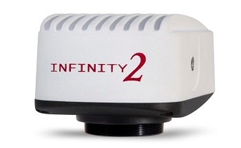 Microscopy Camera for Quantitative and Low-Light Applications – INFINITY2-1R