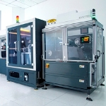 EVG®750 R2R Automated Hot Embossing System for Continuous Moulding