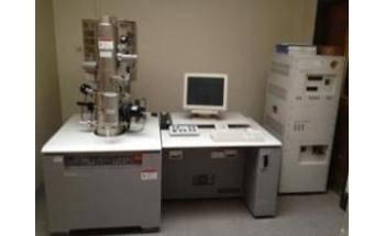 Remanufactured Hitachi 5200 Scanning Electron Microscope (SEM) - High Resolution