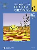 Journal of Physics Chemistry C