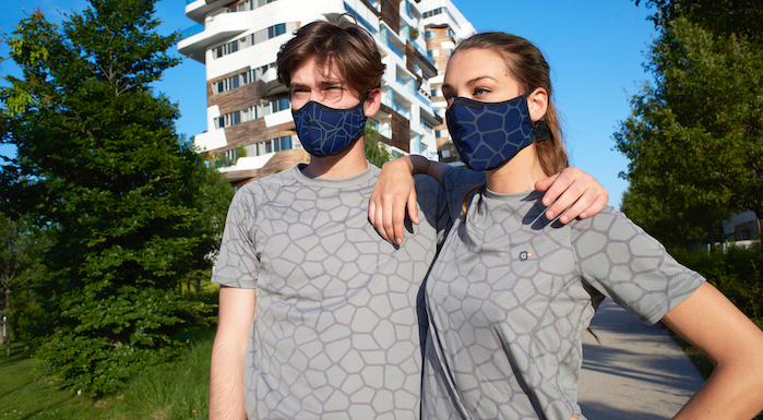Graphene-Based Masks Launched to Combat COVID-19