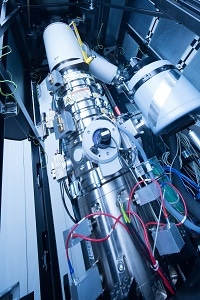 FEI and CEOS deliver First Sub-Angstrom, Low-Voltage Electron (SALVE) Microscope to the University of Ulm