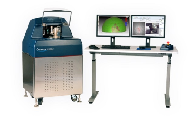 Bruker Introduces First of Its Kind Dimensional Analysis System