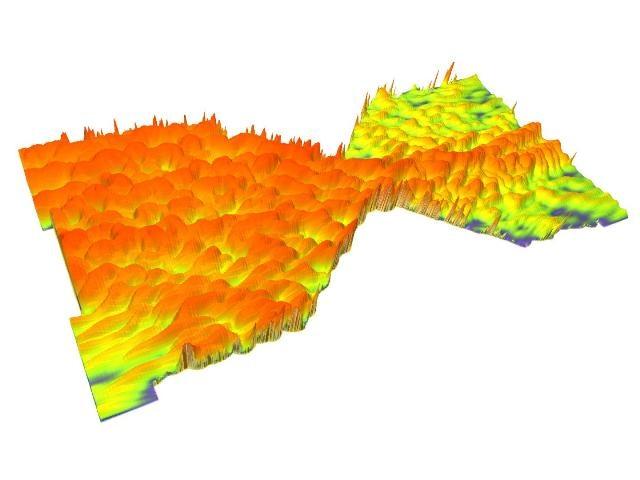 Viennese Scientists Resolve Graphene's Quantum Effects