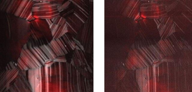 Custom-Built Microscope Resolves Nanoscale Images Via Multiphoton Fluorescence and Second-Harmonic Generation