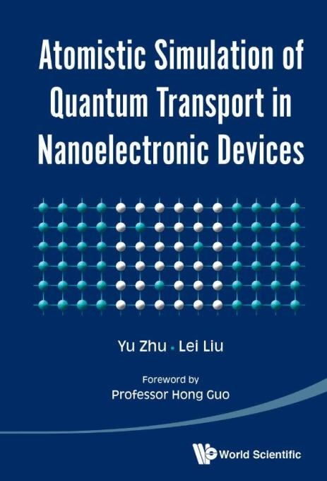 New Book Provides Innovative Solutions to Build Nanoelectronic Devices Using NanoDsim