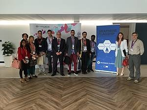 ESF, Graphene Flagship Fund Young Researchers to Attend EuroScience Open Forum in Manchester