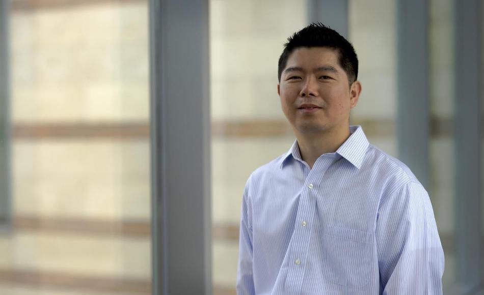 UTA Engineer Earns NSF Grant to Develop Nanocomposite Hydrogel Bioinks for Printing 3D Tissues
