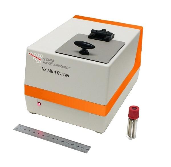 Applied NanoFluorescence launches the NS MiniTracer: