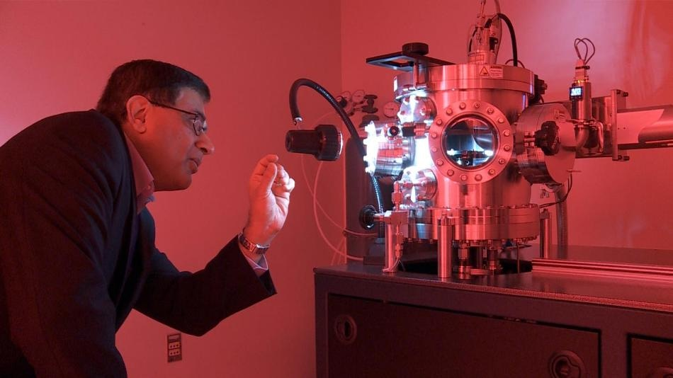 Researchers Build Diamond Micro-Anvils to Produce Immense Pressures to Create Novel Materials