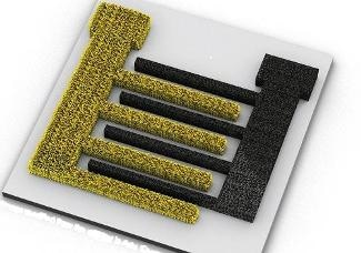 """Newly Developed Microsupercapacitors may Enable New Generation of """"Smart"""" Products"""