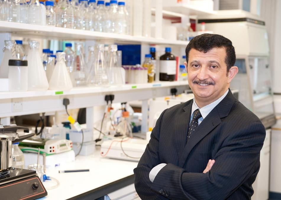 A New Drug and Nanoparticle Combination for Triple Negative Breast Cancer