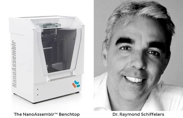 "Precision NanoSystems NanoAssemblrâ""¢ Chosen for Horizon 2020 Project to Develop Novel RNA Therapeutics"