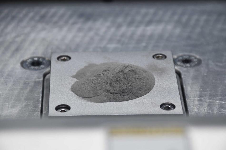 New Technique to 3D Print High-Strength Aluminum Alloys