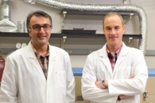 Searching for New 2D Materials to Make Batteries Better and Cheaper
