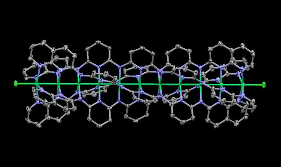 Researchers Develop New Way to Create Molecular Wires by Adding or Removing Copper Atoms One by One