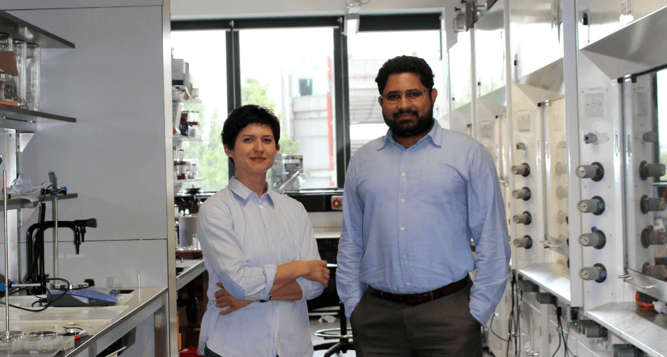 New Graphene Business Bounces out of The University of Manchester