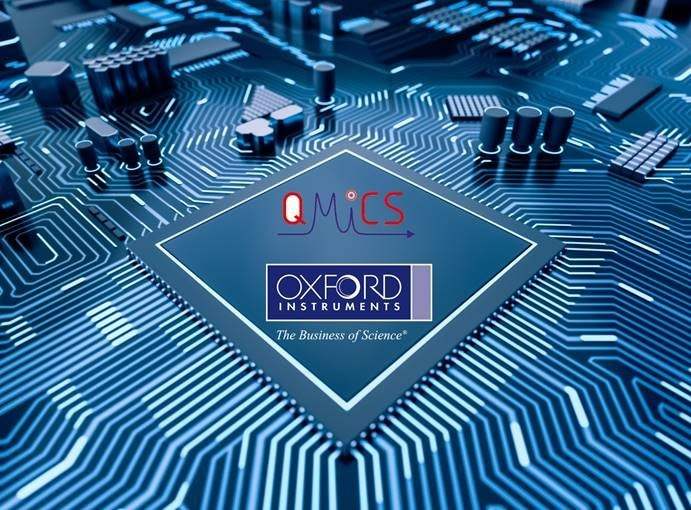 Oxford Instruments participates in the launch of the European Quantum Technology Flagship Programme 'QMiCS'