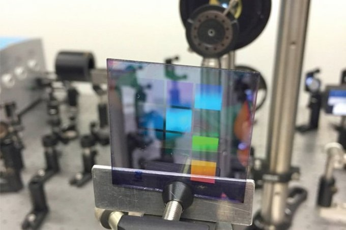 Researchers Develop Low-Energy and Omnidirectional Nanoscale Laser