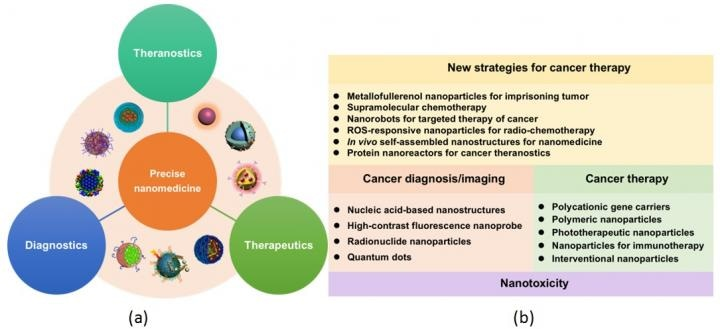 Latest Advances in Precise Nanomedicine Could Enable Intelligent Cancer Therapy