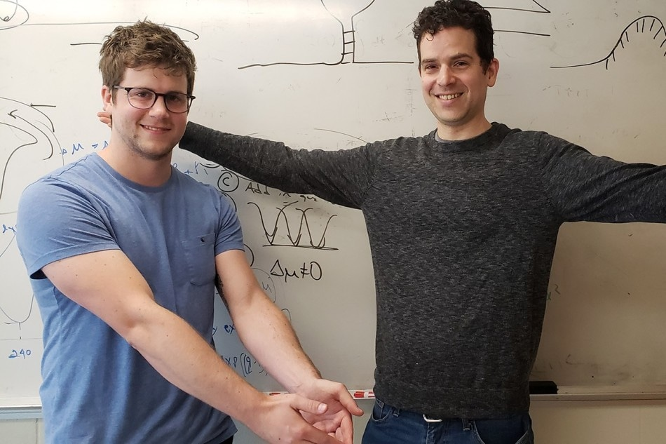 Researchers Discover Molecular Nanomachines with High Efficiency and Low Energy Loss