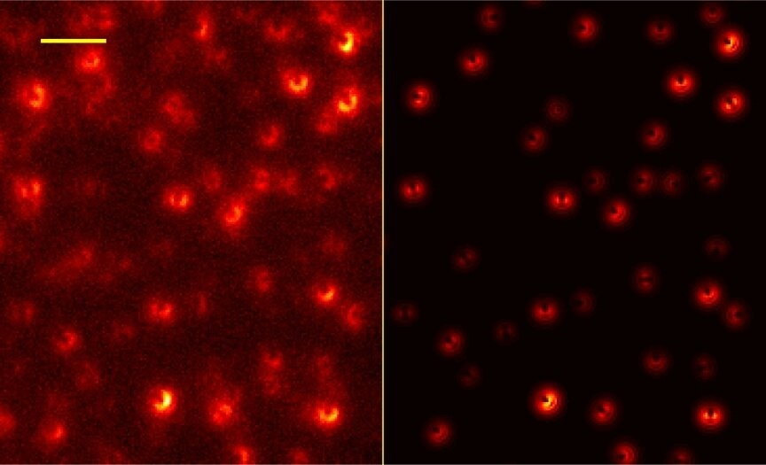Graphene Layer Enables Advance in Super-Resolution Microscopy