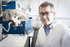 Первый графен для разработки накопителей энергии на основе графена для суперконденсаторов