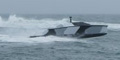Nano-Carbon Fiber Boat Successfully Completes Sea Trials