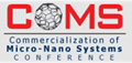The Who's Who of Micro-Nano Technology to Converge at COMS 2011 in August